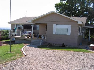 Zillah Single Family Home Ctg Release Clause: 1811 Lucy Ln