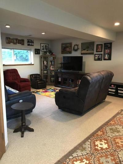 Single Family Home For Sale: 309 Sherlyn Dr