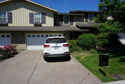 Zillah Single Family Home Ctg Financing: 804 Fountain Blvd
