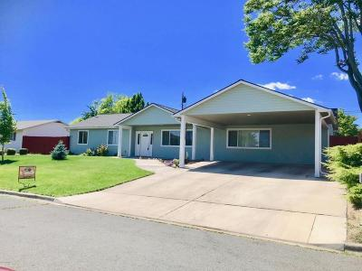 Yakima Single Family Home For Sale: 14 N 58 Ave
