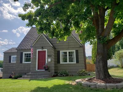 Yakima Single Family Home For Sale: 912 S 32 Ave