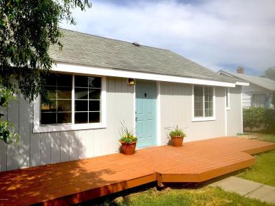 Yakima Single Family Home For Sale: 712 N 28th Ave