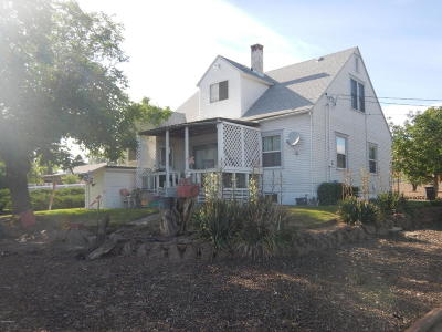 Yakima Single Family Home For Sale: 111 N 90th Ave