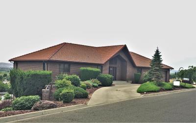 Sunnyside Single Family Home For Sale: 305 Riverside Ave