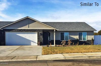 Yakima WA Single Family Home For Sale: $245,000