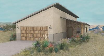Selah Single Family Home For Sale: 800 Selah Vista Way #Lot 47