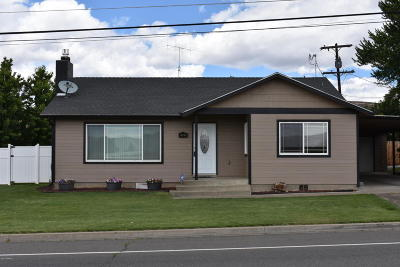 Yakima Single Family Home Ctg Financing: 4503 Terrace Heights Dr