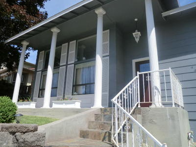 Yakima Single Family Home For Sale: 4405 Carriage Hill Dr