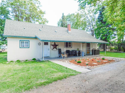 Yakima Single Family Home For Sale: 141 Orchard Rite Rd