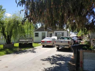 Yakima Single Family Home For Sale: 1116 Queen Ave