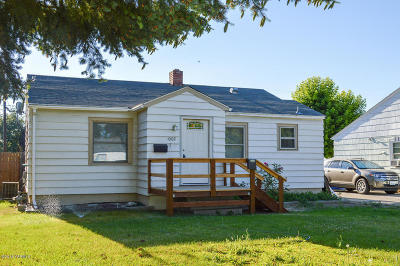 Yakima Single Family Home For Sale: 1005 S 2nd Ave