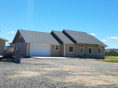 Yakima Single Family Home Contingent: 1140 Old Naches Hwy
