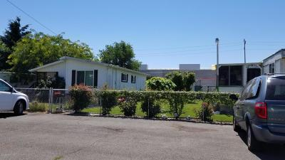 Yakima Multi Family Home For Sale: 1616 Gordon Rd