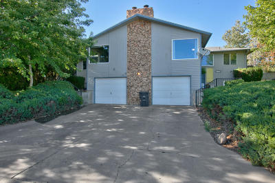 Yakima Multi Family Home Ctg Financing: 6803-6805 Alpine Way