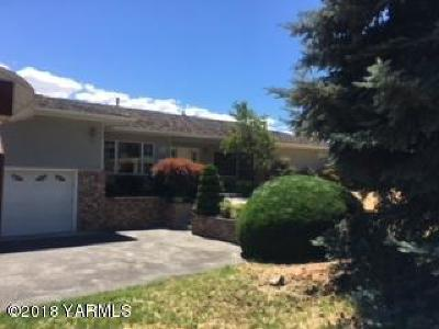 Yakima Single Family Home Ctg Financing: 304 N 76th Ave