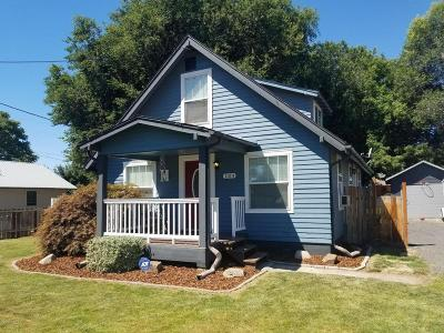 Yakima Single Family Home For Sale: 1014 S 32nd Ave