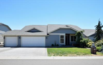 Yakima Single Family Home For Sale: 3906 Seasons Pky