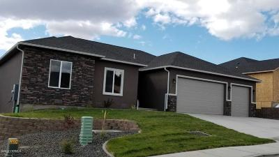 Yakima Single Family Home For Sale: 212 N 90th Ave