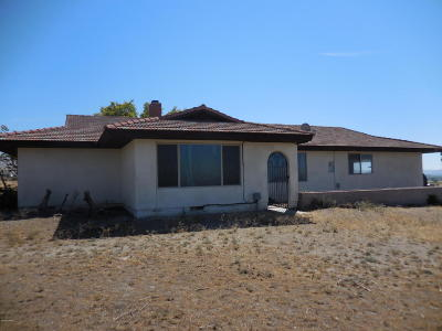 Yakima WA Single Family Home For Sale: $265,000