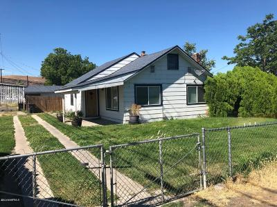 Yakima Multi Family Home For Sale: 701 N 20th Ave