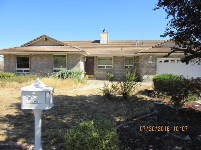 Selah Single Family Home Ctg Financing: 1003 W Yakima Ave