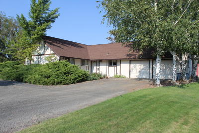 Selah Single Family Home Ctg 3rd Party Approval: 601 Hoffman Rd