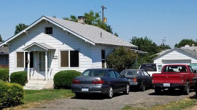Yakima Single Family Home For Sale: 417 S 50th Ave