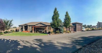 Selah Single Family Home For Sale: 121 Briarwood Dr