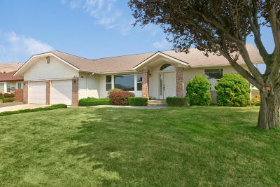 Yakima Single Family Home Ctg Financing: 705 N 57th St