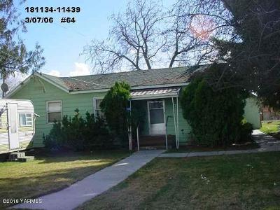Harrah Single Family Home Ctg Financing: 100 W Pioneer St