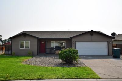 Yakima Single Family Home For Sale: 2131 S 67th Ave