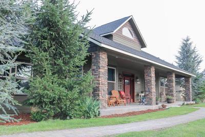 Selah WA Single Family Home For Sale: $589,500