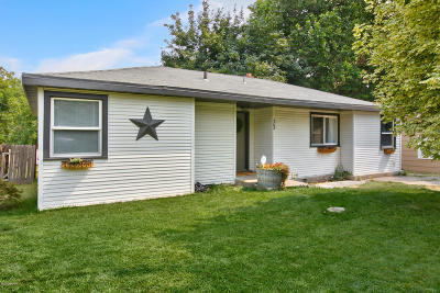 Yakima County Single Family Home For Sale: 303 N 31st Ave
