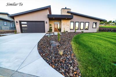 Yakima Single Family Home Contingent: 4209 Lexington Way