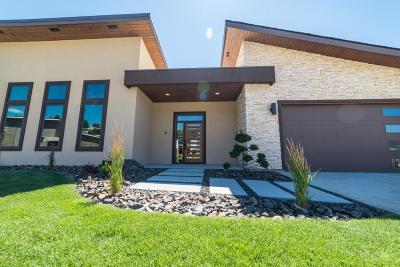 Yakima Single Family Home For Sale: 4401 Catalyss Way