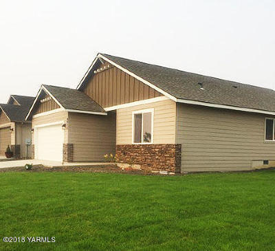 Homes for Sale in Terrace Heights, WA