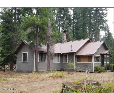 Naches, Cowiche, Tieton, Gleed, Moxee, Union Gap Single Family Home Contingent: 26450 Hwy 410 Ave #12
