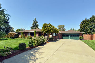 Yakima Single Family Home For Sale: 5303 Richey Rd