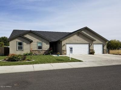 Yakima Single Family Home For Sale: 2301 S 59th Ave
