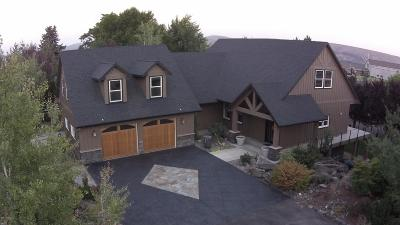 Selah Single Family Home Ctg Release Clause: 583 McGonagle Rd