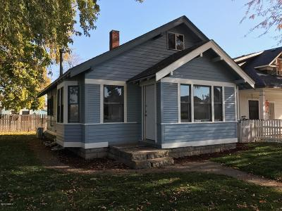 Yakima Multi Family Home Ctg Financing: 707 S 12th Ave