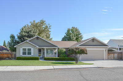 Yakima Single Family Home Ctg Financing: 609 N 46th Ave