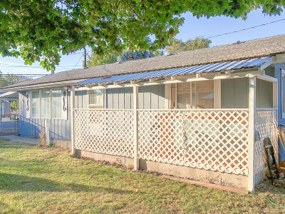 Yakima Single Family Home For Sale: 907 N 4th St