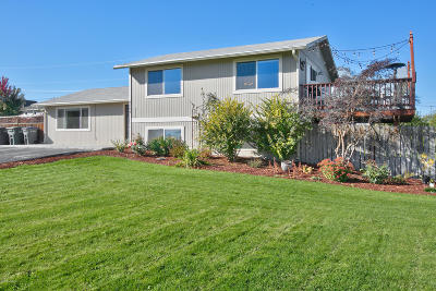 Yakima Single Family Home For Sale: 2106 S 69th Ave