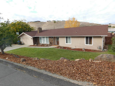 Selah WA Single Family Home For Sale: $339,900