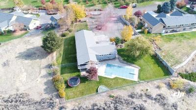Selah Single Family Home Ctg Financing: 550 Brown Ln