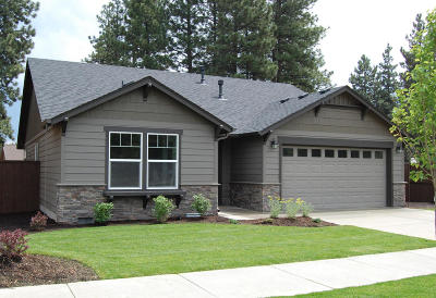 Yakima Single Family Home Contingent: 419 S 38th St #99