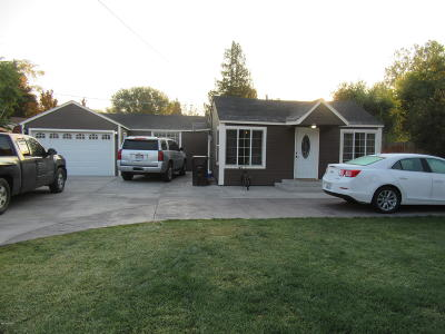 Yakima Single Family Home For Sale: 1411 S 14th Ave