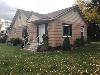 Yakima Single Family Home For Sale: 2502 Castlevale Rd