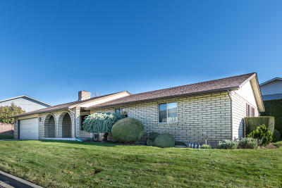 Yakima Single Family Home Ctg Financing: 305 N 50th Ave